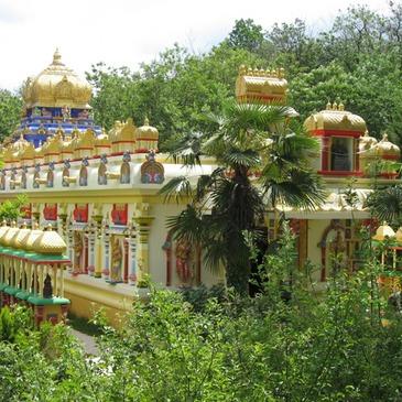 Matha Gitananda Ashram