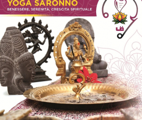 Yoga Saronno